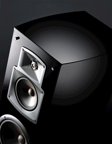 Yamaha NS-777 Piano Black (Τεμάχιο)